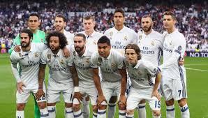 ريال مدريد يتوج بكأس العالم للأندية للمرة الثانية على التوالى
