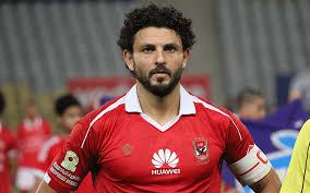 حسام غالى ينظم مهرجان اعتزاله أمام فريق أوروبى فى الإمارات