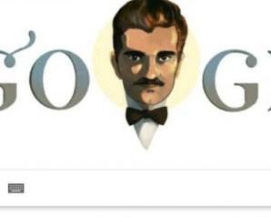 جوجل يحتفل بالذكرى الـ 86 لميلاد النجم المصرى عمر الشريف