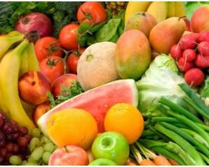 أسعار الخضار والفاكهة اليوم