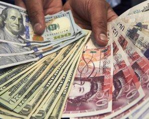 انخفاض فى أسعار العملات النهاردة