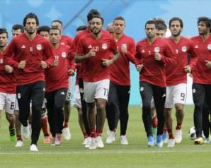 منتخب مصر الأقوى هجوميا فى تصفيات أمم أفريقيا