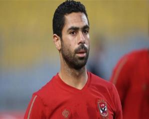 الأهلى يؤكد اقتراب أحمد فتحى وهشام محمد من اللحاق برحلة الإمارات