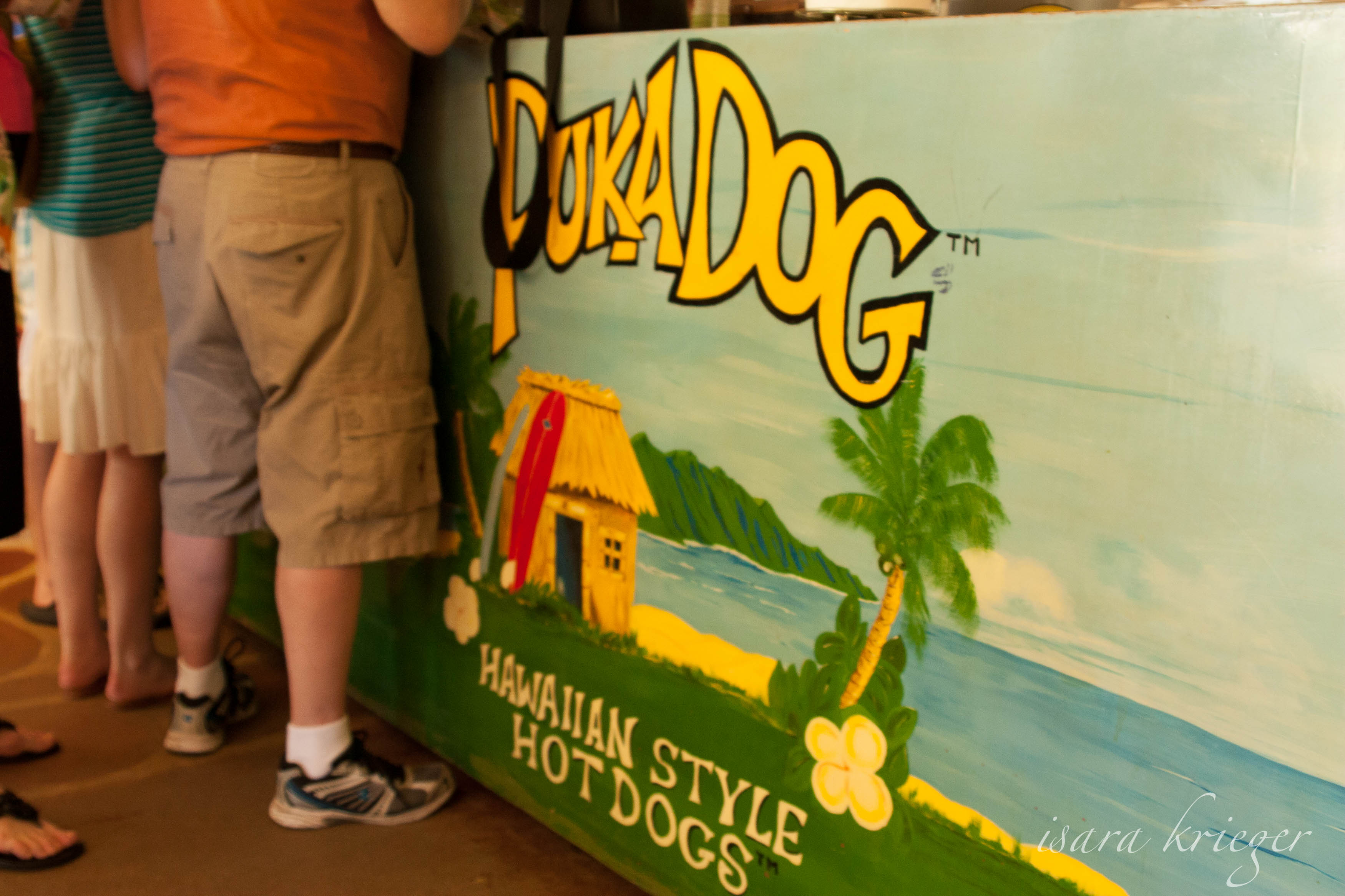 Hot Dogs Lihue