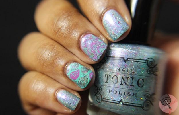 Nail Tonic - Rainbowfish