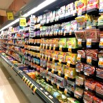 grocery cold case