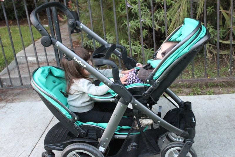 Large Of Double Stroller For Infant And Toddler