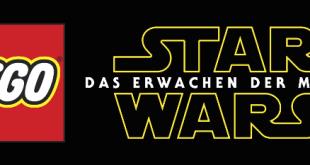 LEGO Star Wars: Das Erwachen der Macht – E3-Trailer enthüllt