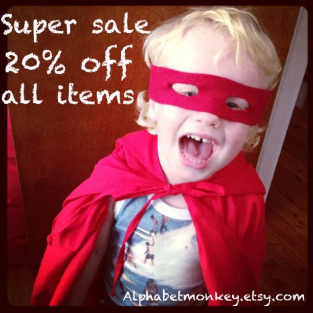 alphabet monkey super sale