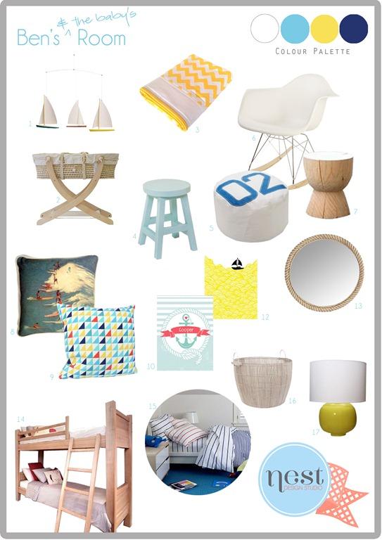 Nest Design Studio