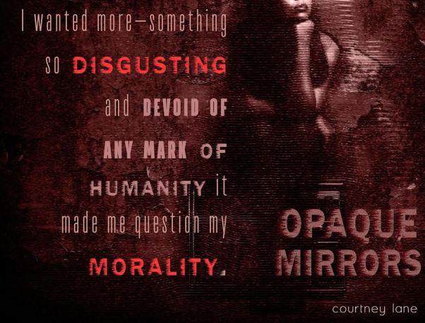 opaque mirrors BT RB teaser