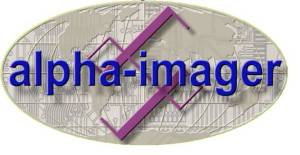 Alpha-Imager
