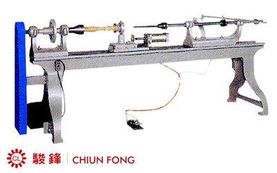 CF-8 – Manual Turning Drilling Machine