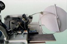 Tilting Manual Edge Banding Machine feature 4
