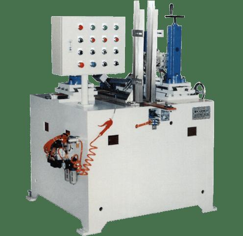 KA-406 - Automatic Boring Machine