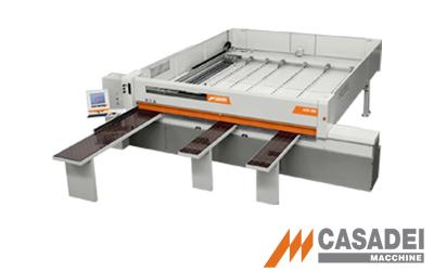 Axo 200 – Automatic Panel Saw