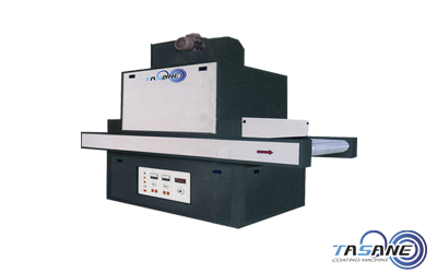 TS-W43W-M – UV Curing (3 Lamps)