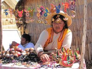 Alpinca people
