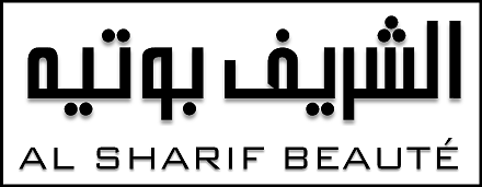 Al Sharif Beaute logo 50%
