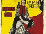 Samuel Úria – Carga de Ombro (2016)