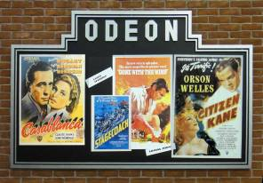 1940s-cinema-placard