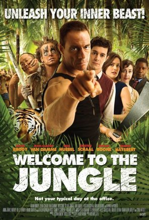 WelcomeToTheJunglePoster