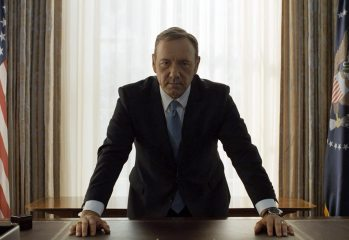 House of Cards Temporada 3 Trailer