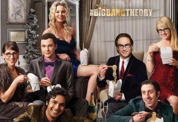 the big bang theroy emmy