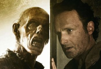 trailer de the walking dead temporada 6