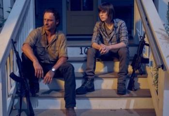 trailer de the walking dead temporada 6