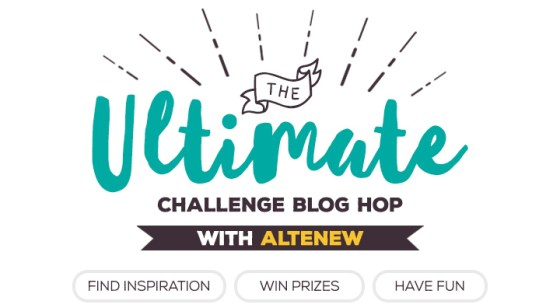 Ultimate Challenge Blog Hop_720x396