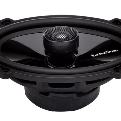 "ROCKFORD FOSGATE - T1462 4""x6"" 2-Way Full-Range Speaker Oakville"