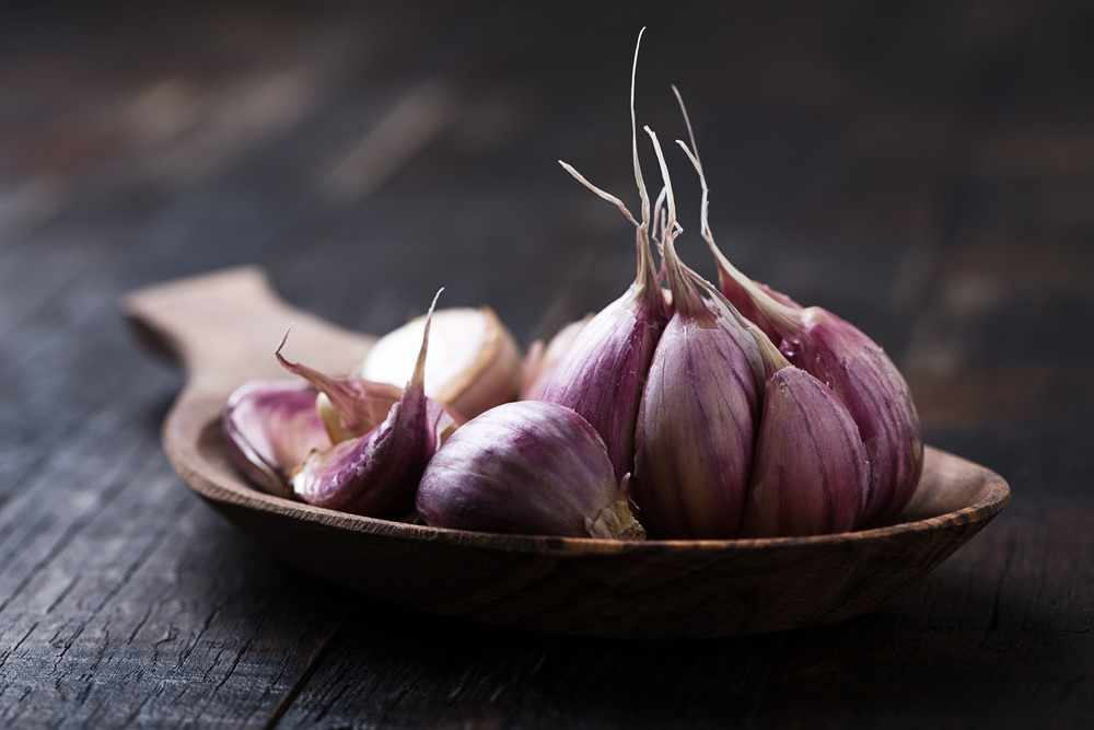 Benefits of Aged Garlic  Extract (AGE)