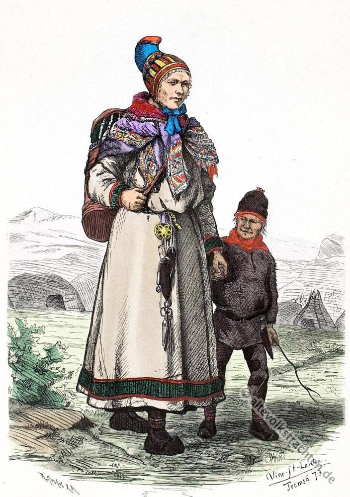 Frauen aus skandinavien kennenlernen