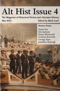 Alt Hist Issue 4 Cover
