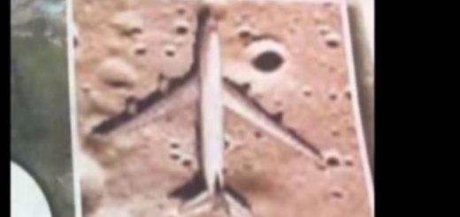 マレーシア機月面で発見