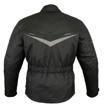Adventure Motorcycle Jacket is Stylish