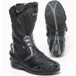 Mens Mosport Motorcycle Racing Boots