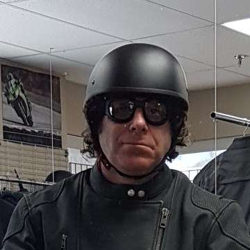Goggles for Bikers