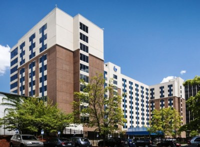Piedmont Central Student Housing and Dining Hall - Altus Precast
