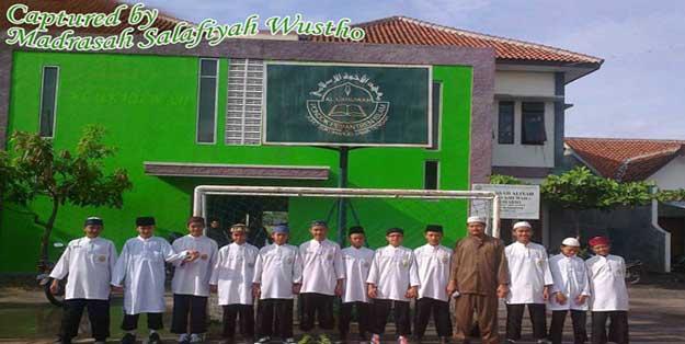 MSW Al Ukhuwah Siapkan Tim Musabaqah Qira'atil Kutub (MQK) Tingkat Provinsi 2016