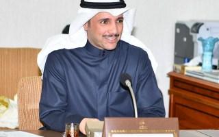 """""""الخارجية"""" البرلمانية تسجل رسالة احتجاج شعبية على التدخلات الإيرانية في دول الخليج"""