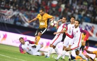 الكويت يتوج بلقب كأس سمو ولي العهد لكرة القدم للمرة السادسة