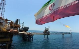 ايران: 29 مليار دولار عائدات تصدير النفط خلال تسعة اشهر