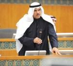 """""""الوزراء"""": استجواب الحمود خرج عن إطار الغايات السامية التي استهدفها الدستور"""
