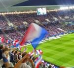 """فرنسا حصدت 1.220 مليار يورو بفضل """"يورو 2016"""""""