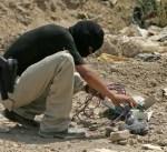 خبراء المتفجرات الروس ينزعون 25000 عبوة ناسفة في حلب