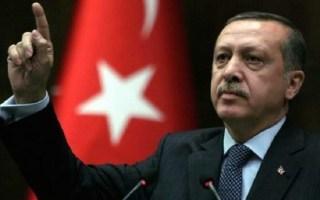 """الرئيس التركي: قواتنا ستتجه لتطهير الرقة من """"داعش"""""""
