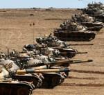 الجيش التركي: مقتل 44 من مسلحي داعش في سوريا