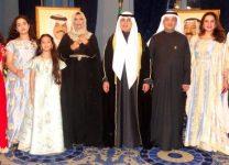 الوفد الدائم للكويت لدى الأمم المتحدة يحتفل بالأعياد الوطنية